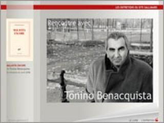 Tonino Benacquista picture, image, poster